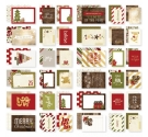 Sn@p Cards Cozy Christmas de Simple Stories