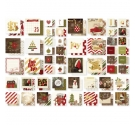 Tarjetas Insta  Cozy Christmas ,Simple Stories