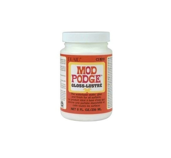 Mod Podge 236ml Brillo