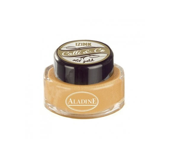 TINTA CALLI & CO OLD GOLD 15 ML