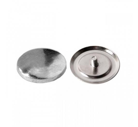 Botones para diadema y pinza de 22mm