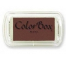 Tinta Mini Color Box Cocooa.