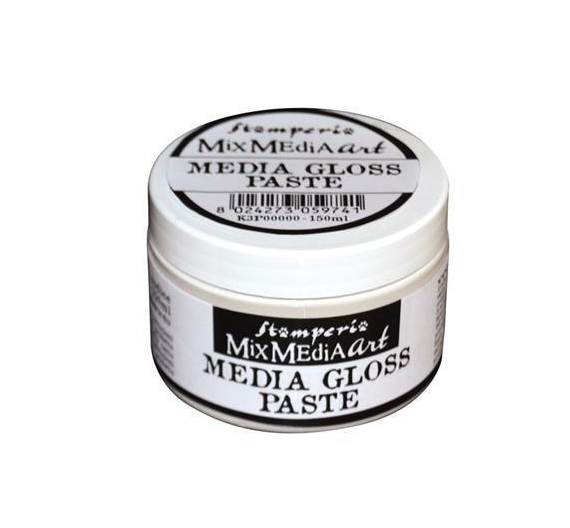 Gel Gloss Paste 150ml