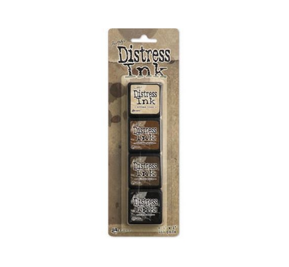 Tim Holtz Distress Mini Ink