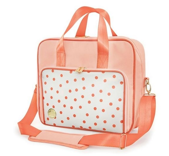BOLSO CRAFTS DOT BLUSH DE WE ARE MEMORIES