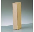 Letras de cartón  tamaño de 18  x 5,5  x 3,5cm modelo I