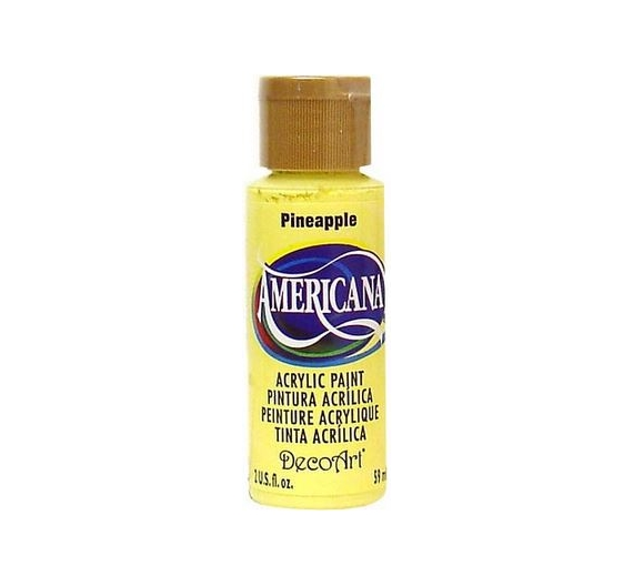 Americana  59ML Color Piña