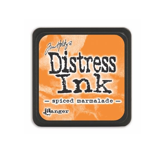 Tinta Distress Ink ,Spiced Marmalade
