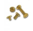Set de dos Tornillos de Encuadernar 30mm