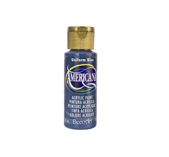 Americana  59ML Color Azul Uniform