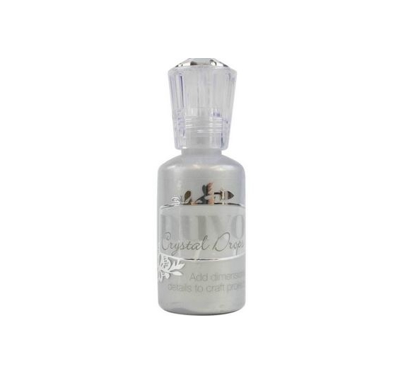 NUVO CRYSTAL DROPS SILVER LINING 30ML.