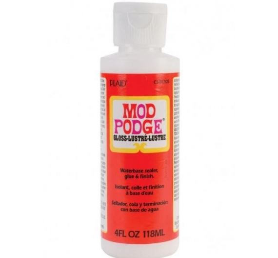 Mod Podge 118 ML acabado Mate