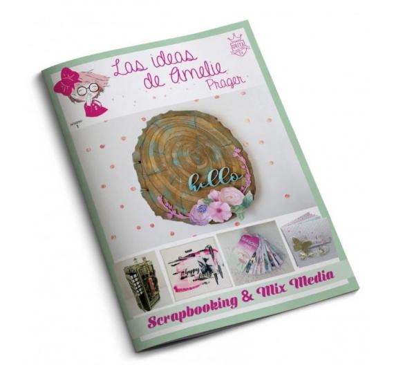 "Revista Amelie Prager "" Ideas """