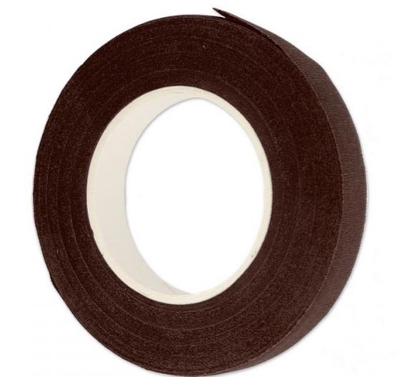 Tape cinta para flores marrón