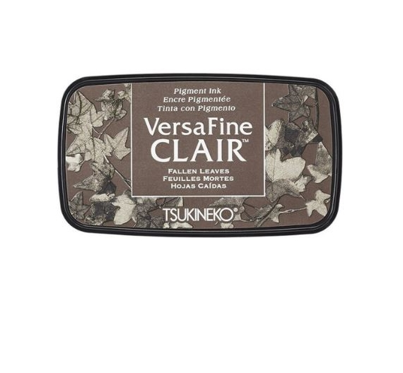 VersaFine CLAIR TAMPON 35gr. FALLEN LEAVES