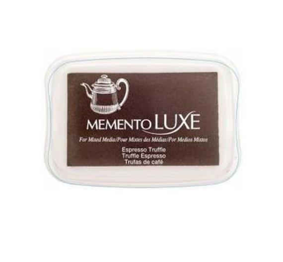 Tinta Memento Luxe Espresso Truffle