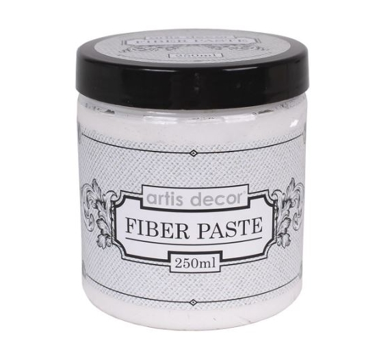 Fiber paste 250gr Artis Decor