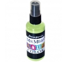 Aquacolor spray 60ml. - Lime