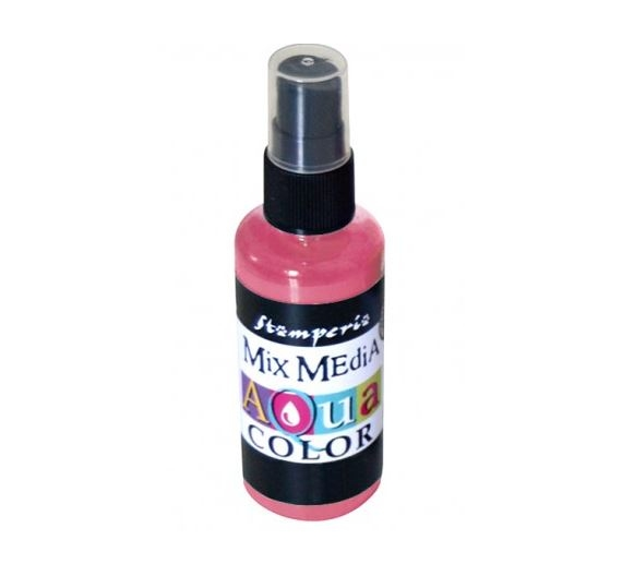 Aquacolor spray 60ml. - Antique Pink