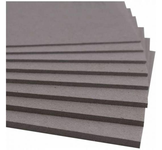 Cartón  contracolado 30,4 x 30,4cm 2mm