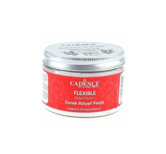 Pasta Flexible Cadence 160ml