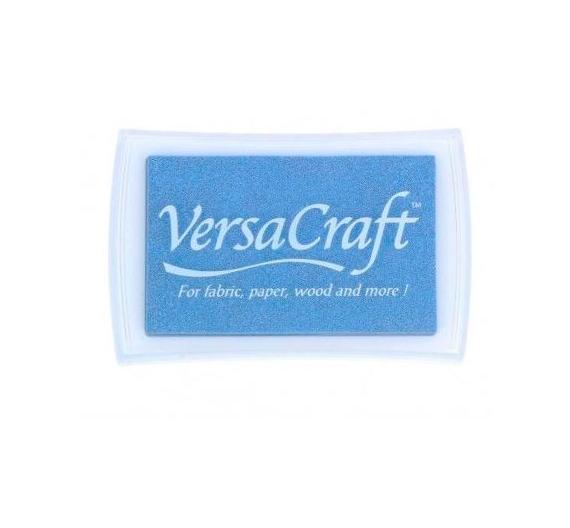 Tampon de tinta Versacraft de 50gr , color BABY BLUE