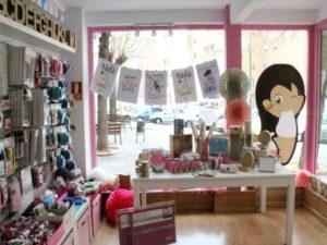 Tienda online La Pecera Rosa