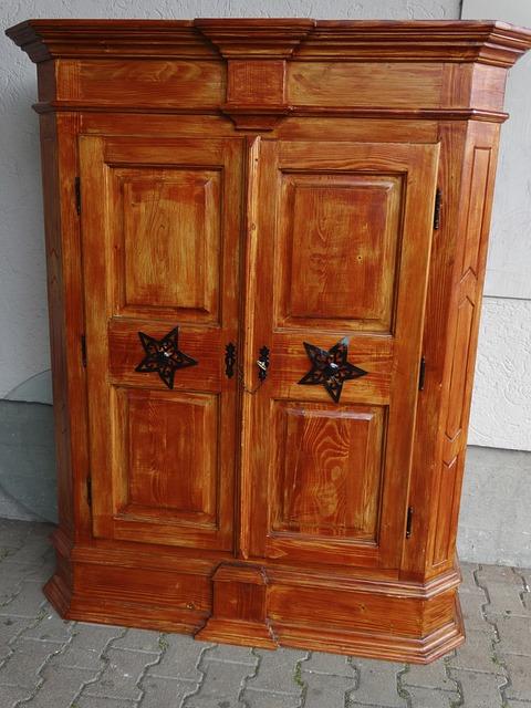 Como Pintar Un Mueble De Madera Blog La Pecera Rosa