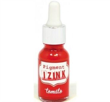 Izink (pigmento )