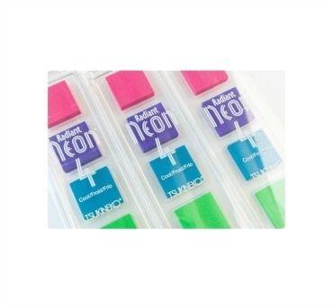 Neon Radiant