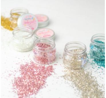 Sparkles /Brillis